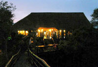 Billy's Lodge,Ezulwini Game Lodge,Balule Nature Reserve