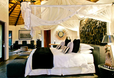Water Suite,Pondoro Lodge,Balule Nature Reserve,Kruger National Park,Luxury accommodation