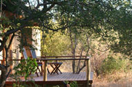 Suite,Deck,Toro Yaka Bush Lodge,Balule Nature Reserve,Kruger National Park,Accommodation,Bookings