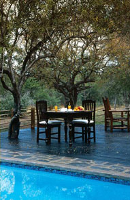 Breakfast,pool,Toro Yaka Bush Lodge,Balule Nature Reserve,Kruger National Park,Accommodation,Bookings