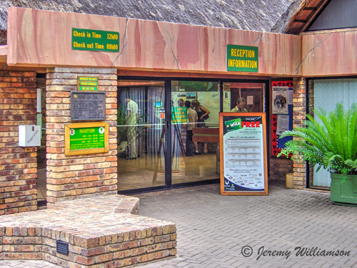 Berg-en-Dal Rest Camp Kruger National Park South Africa Big Five Safari