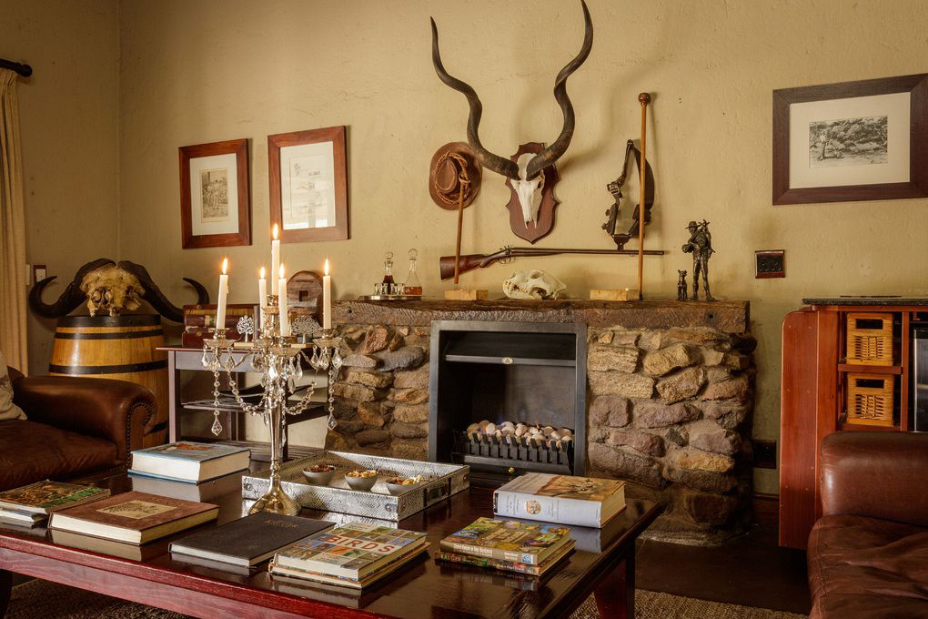 Jock Safari Lodge - Kruger National Park - Kruger Park Luxury Accommodation