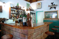 Komati River Chalet's Bar