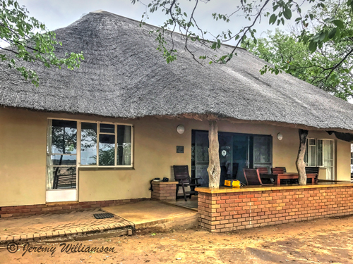 Letaba Rest Camp 8 Bed Guesthouse Kruger National Park South Africa Big Five Safari