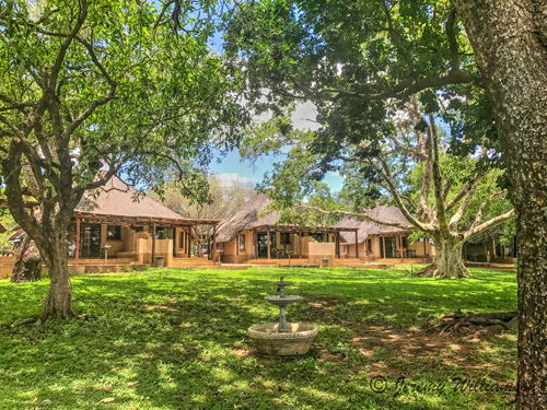 Kruger Park Lower Sabie Rest Camp Bungalows Cottages 3 2 Bed South Africa Big Five Game Park