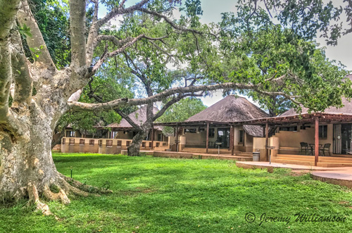 Kruger National Park Lower Sabie Rest Camp Kruger Accommodation